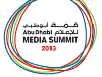 2013 Abu Dhabi Media Summit: Is TV Becoming the Second Screen?