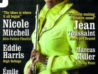 """UK's Jazzwise Mag Review: """"Knowledgeable and Penetrating"""""""