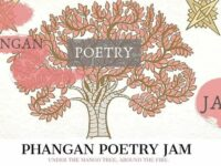 Another Brilliant Phangan Poetry Jam