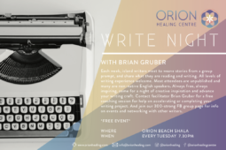 Write Night Resumes After New Year Hiatus