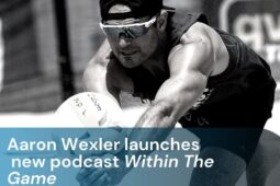 Aaron Wexler Continues to Rock His Podcast in Advance of New Book